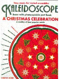 Kaleidoscope: A Christmas Celebration Books | Ensemble