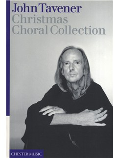 John Tavener: Christmas Choral Collection Livre | SATB, Accompagnement Piano