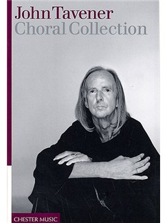 John Tavener: Choral Collection Books | Soprano, Alto, Tenor, Bass