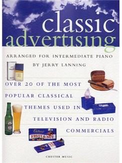 Classic Advertising Books | Piano