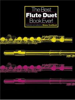 The Best Flute Duet Book Ever Books | Flute (Duet)