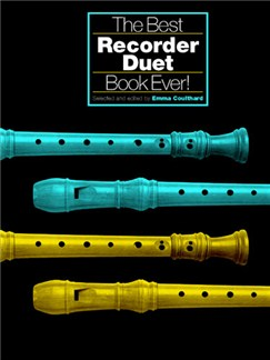 The Best Recorder Duet Book Ever! Books | Recorder (Duet)
