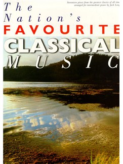 The Nation's Favourite Classical Music Books | Piano