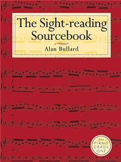 Bullard: The Sight-Reading Sourcebook For Piano Grade One Books | Piano