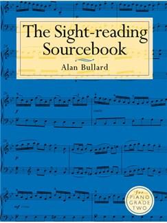 Bullard: The Sight-Reading Sourcebook For Piano Grade Two Books | Piano