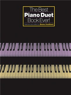 The Best Piano Duet Book Ever! Books | Piano Duet