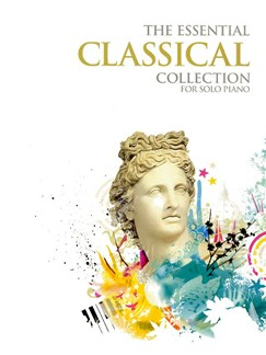 The Essential Classical Collection Books | Piano
