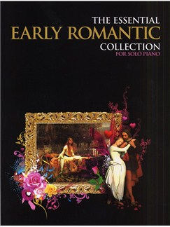 The Essential Early Romantic Collection Books | Piano