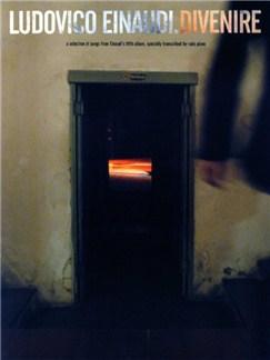 Ludovico Einaudi: Divenire Books | Piano
