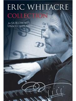Eric Whitacre: Collection Livre | SATB