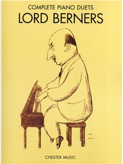 Lord Berners: Complete Piano Duets Books | Piano Duet