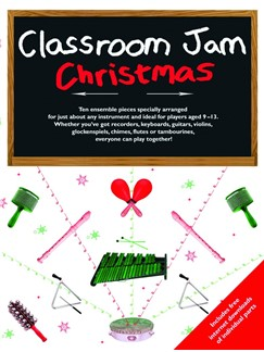 Classroom Jam: Christmas Books and Digital Audio | All Instruments