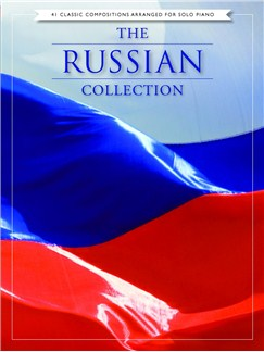 The Russian Collection Bog | Klaver solo