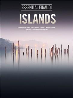 Ludovico Einaudi: Islands - Essential Einaudi Livre | Piano
