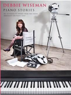 Debbie Wiseman: Piano Stories Livre | Piano