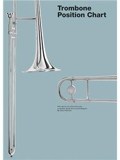 Chester Trombone Position Chart  | Trombone