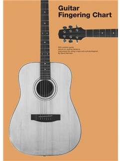 Guitar Fingering Chart  | Guitar