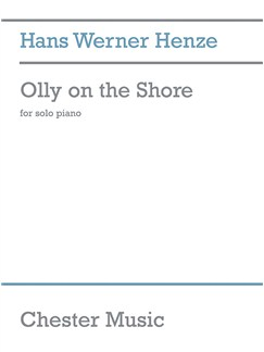 Hans Werner Henze: Olly On The Shore Books | Piano