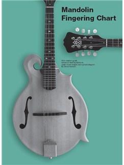 Mandolin Fingering Chart  | Mandolin