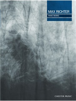 Max Richter: Piano Works Livre | Piano