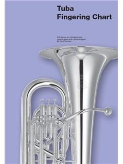 Tuba Fingering Chart  | Tuba