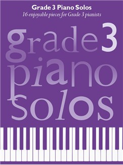 Grade 3 Piano Solos Livre | Piano