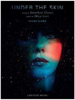 Mica Levi: Under the Skin Books | Orchestra