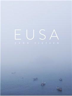Yann Tiersen: Eusa Books | Piano