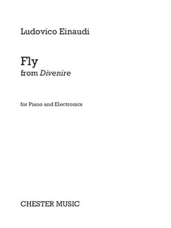 Ludovico Einaudi: Fly Books and CDs | Piano, Electronics