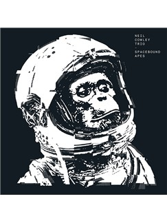 Neil Cowley Trio: Spacebound Apes Livre | Piano