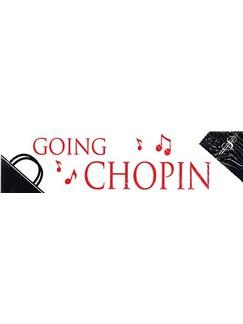 Case Sticker: Going Chopin  |