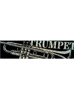 Case Sticker: Trumpet  |