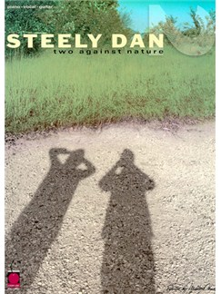 Steely Dan: Two Against Nature Books | Piano and Voice, with Guitar chord boxes