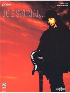 Play It Like It Is Guitar: Joe Satriani Books | Guitar Tab, with chord symbols