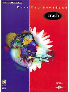 Dave Matthews Band: Crash Bog | Guitar Tab(med becifring)