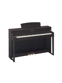 Yamaha Clavinova CLP545 Digital Piano - Dark Rosewood Instruments | Digital Piano
