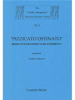 Pizzicato Ostinato Books  