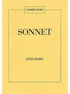 John Baird: Sonnet - High Voices Books | SSAA, Vibraphone (Duet)
