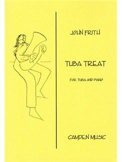 Tuba Treat Books | Tuba