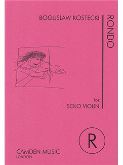 Rondo Books | Violin