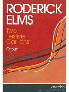 Roderick Elms: Two Festive Carillons Books | Organ