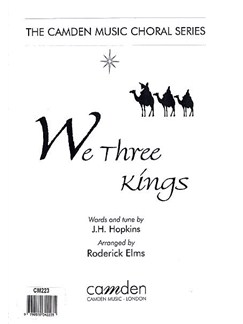 We Three Kings (Choral (mixed Voices)) Books | Choral