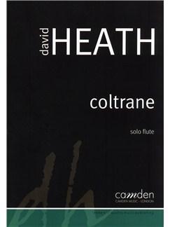 David Heath: Coltrane Books | Flute