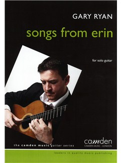 Gary Ryan: Songs From Erin (Guitar Solo) Books | Guitar
