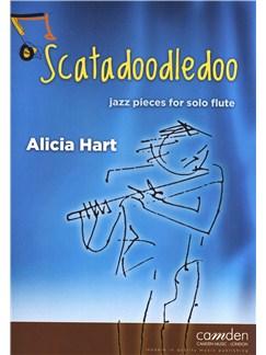 Alicia Hart: Scatadoodledoo Books | Flute