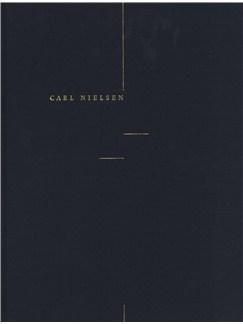 Carl Nielsen: Juvenilia Et Addenda Bog | Kammerensemble, Klaver solo