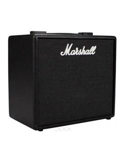 "Marshall: Code - 25 Watt 1x10"" Combo Guitar Amplifier  | Guitar"