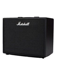 "Marshall: Code - 50 Watt 1x12"" Speaker Combo Guitar Amplifier  