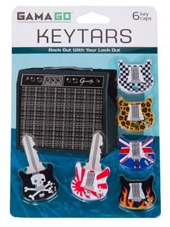Gama-Go Keytars Key Caps  |