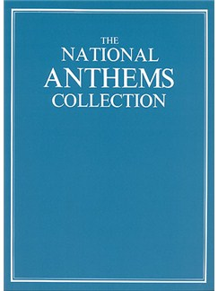 The National Anthems Collection (Piano Solo) Books | Piano